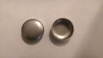 D Cell Stainless Steel Freeze Plugs